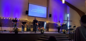 worship at new life fellowship